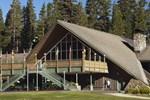 Отель Mammoth Mountain Inn