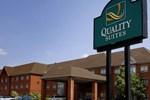 Отель Quality Suites Laval