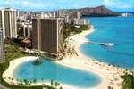 Отель Hilton Hawaiian Village Waikiki Beach Resort