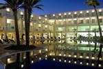 Отель Cabogata Garden Hotel & Spa
