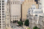 Отель Courtyard Philadelphia Downtown
