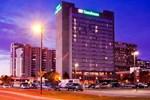 Отель Sandman Hotel Montreal - Longueuil