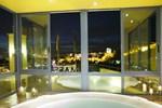 Отель Hotel MS Maestranza Málaga