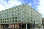 Отель Scandic Solsiden