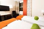 Отель Quality Hotel Mastemyr