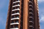 Отель Estanplaza Nações Unidas