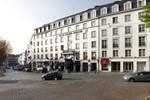 Отель Nh Hotel Du Grand Sablon