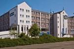 Отель Best Western Hotel Rastatt