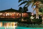 Отель Oasis Islantilla