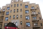 Отель Ramada Inn Jersey City