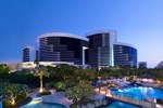 Отель Grand Hyatt Dubai