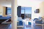 Отель Hotel Puerto Azul Amadores