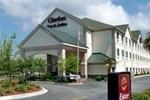 Отель Clarion Inn & Suites