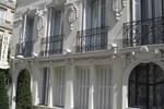 Отель Hôtel les Cigales
