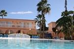 Отель Bungalows Parque Nogal