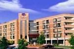 Отель Comfort Suites Raleigh Durham Airport/RTP