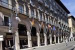 Отель Hotel Almudaina