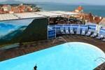 Отель Radisson Blu Hotel Biarritz