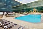 Отель Hilton Anaheim