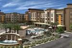 Отель Hampton Inn & Suites - Glendale/Westgate