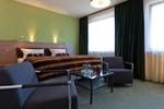 Отель City Hotel Dortmund