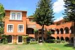 Отель Best Western Monteverde Express
