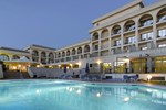 Отель Macia Doñana