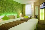 Отель ibis Styles Fontenay (ex all seasons)