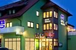 Отель City Partner Hotel Merian