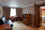 Отель Daresbury Park Hotel