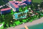 Отель Akka Hotels Antedon