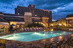 Отель Sheraton Salt Lake City Hotel