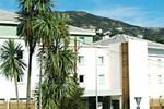 Отель Best Western Corsica Hotels Bastia Centre