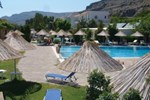 Отель Ilissyon Hotel