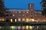 Отель Radisson Blu Hotel i Papirfabrikken, Silkeborg