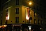 Отель Hôtel D'Anjou