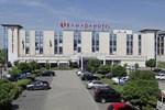 Отель Ramada Hotel Leipzig