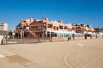 Апартаменты Lloyds Beach Club