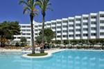 Отель Hotel Globales Mediterrani