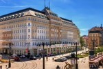 Отель Radisson Blu Carlton Hotel, Bratislava