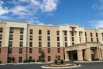Отель Hampton Inn Ciudad Juarez
