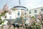 Отель TOP Hotel Meerane