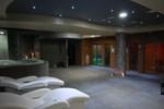 Отель Hotel & Spa Real Jaca