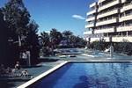 Отель Aguamarina