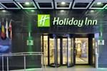 Отель Holiday Inn London Mayfair