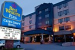 Отель Best Western Plus Cairn Croft Hotel