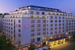 Отель Sheraton Carlton Nuernberg