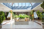Отель Tryp Segovia-Los Angeles Comendador Hotel