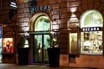 Отель Diplomatic Hotel