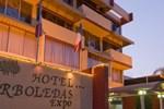 Отель Arboledas Expo